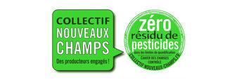 Collectif Nouveaux Champs