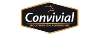 Convivial - Boucher en Auvergne