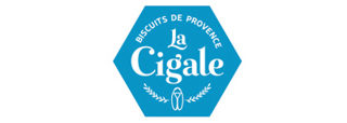 La Cigale - Biscuits de Provence