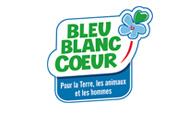 Label BleuBlancCoeur